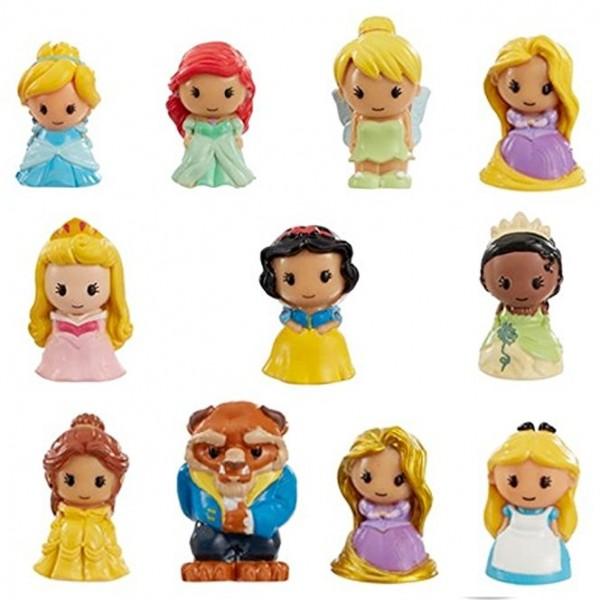 Ooshies Disney Princess Blind Bag (Displ/45)