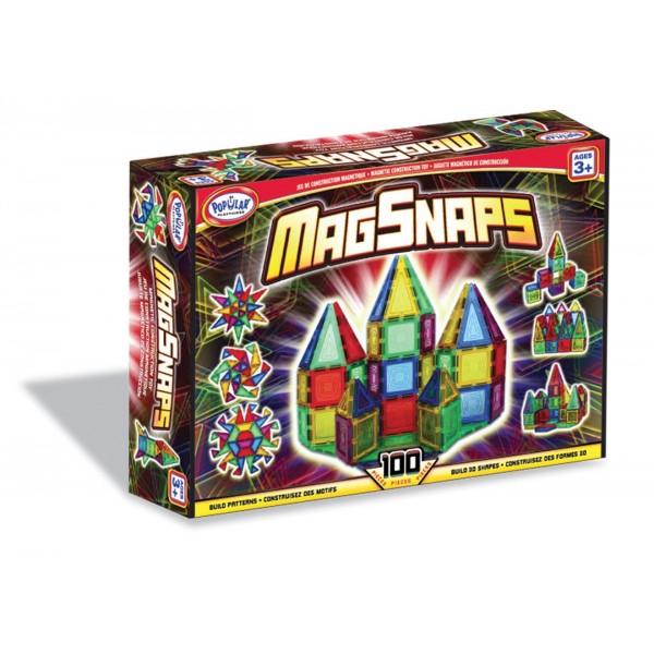 Magsnaps - 100 Piece