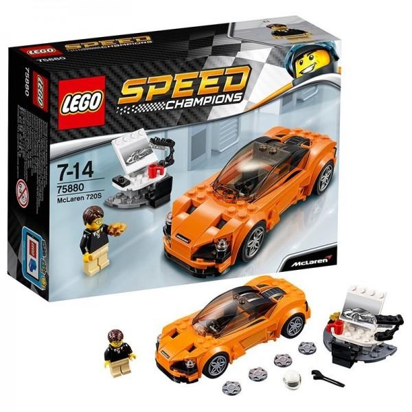 McLaren 720S - 75880