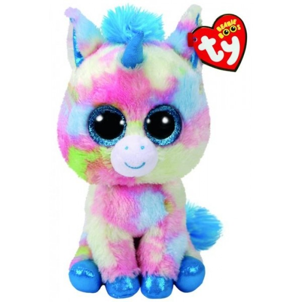 Blitz Multi Unicorn Medium - Beanie Boos