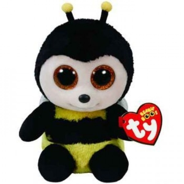 Buzby Yellow Bee - Beanie Boos