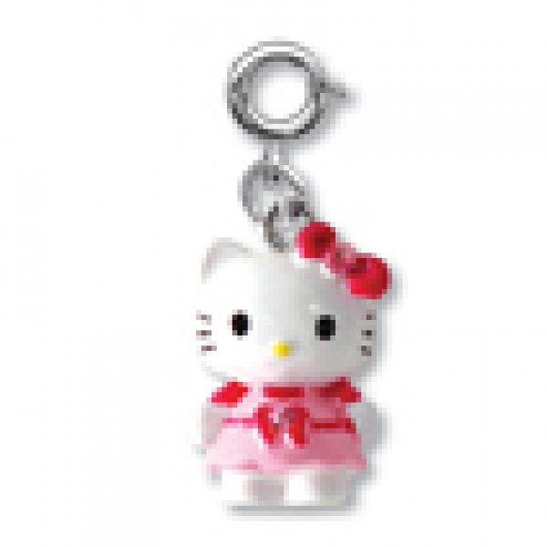 Hello Kitty Pretty in Pink - Charm It