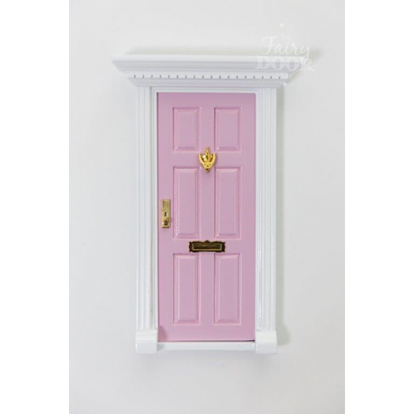 Fairy Floss Fairy Door