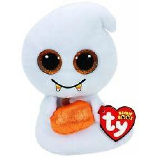 Scream the Ghost Halloween - Beanie Boos