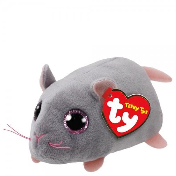 Miko Grey Mouse - Teeny Tys