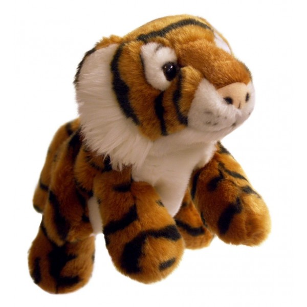 Tiger - Full Bodied