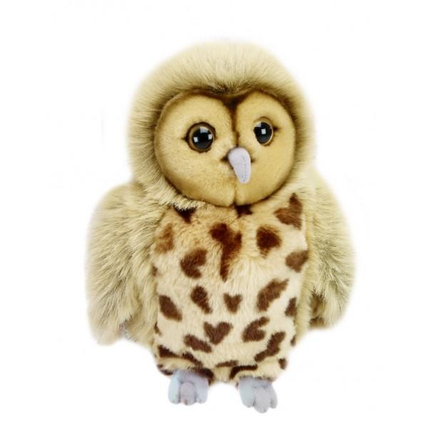 Owl - Full Bodied