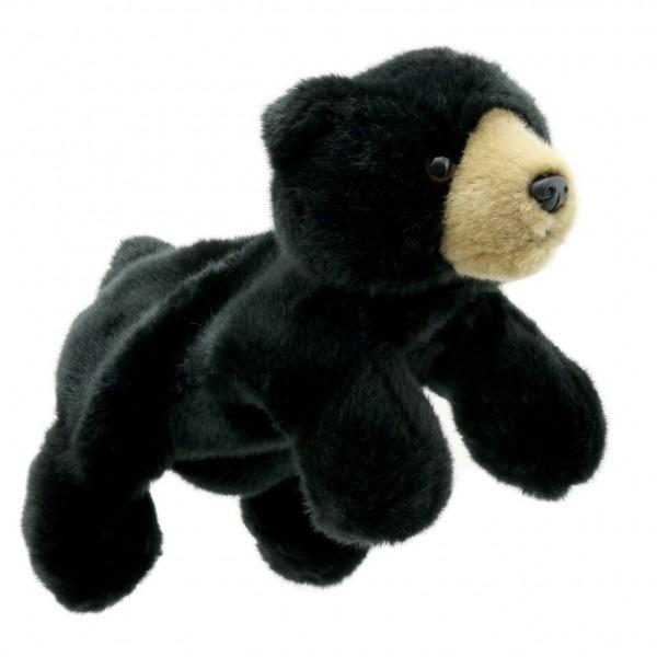 Bear - Black - Full Bodied
