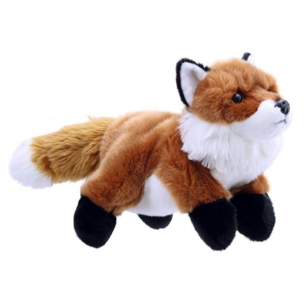 Fox - Full Bodied