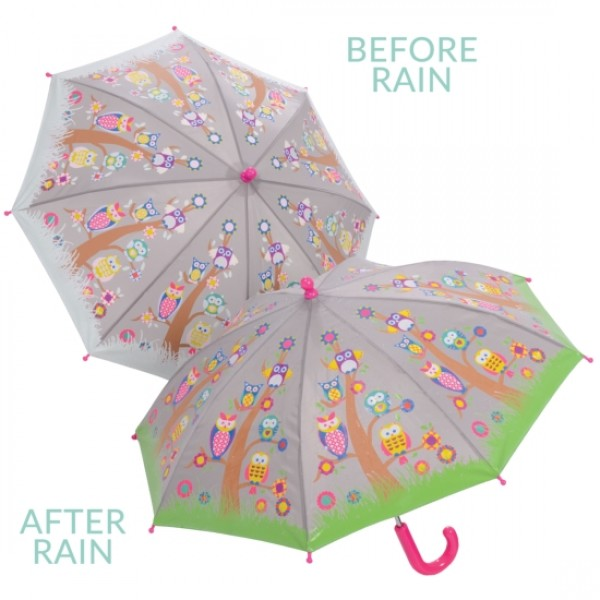 Woodland Animals Umbrella