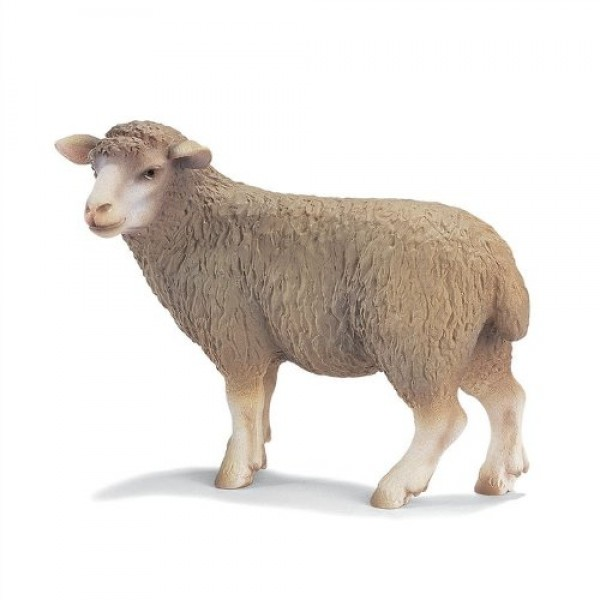 Sheep Standing - Schleich