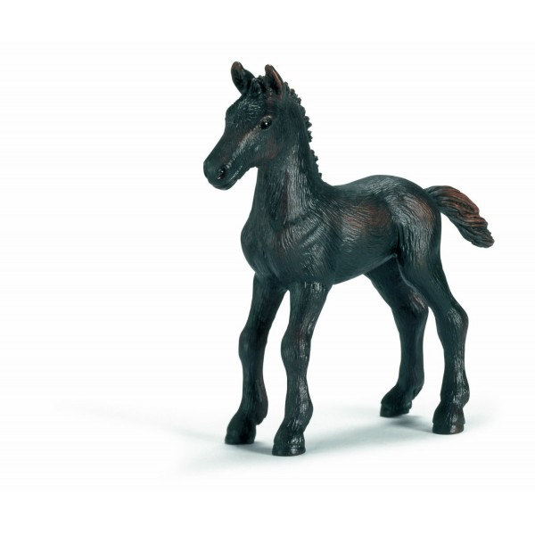 Frisian Foal - Schleich
