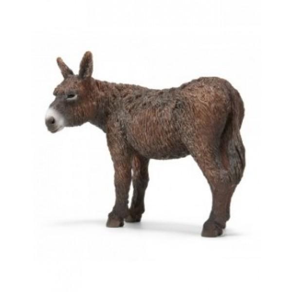 Poitou Donkey - Schleich