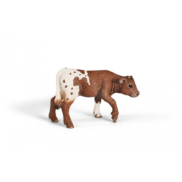 Texas Longhorn Calf - Schleich
