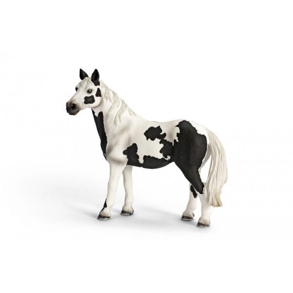 Pinto Horse Mare - Schleich