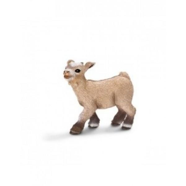 Dwarf Goat Kid Bleating - Schleich