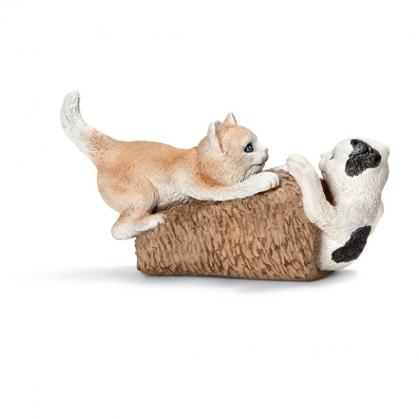 Kittens Playing - Schleich