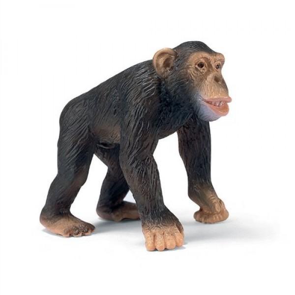 Chimpanzee Male - Schleich