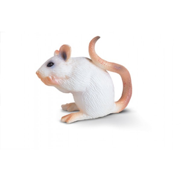 Mouse White - Schleich