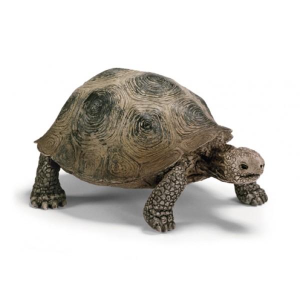 Giant turtle - Schleich