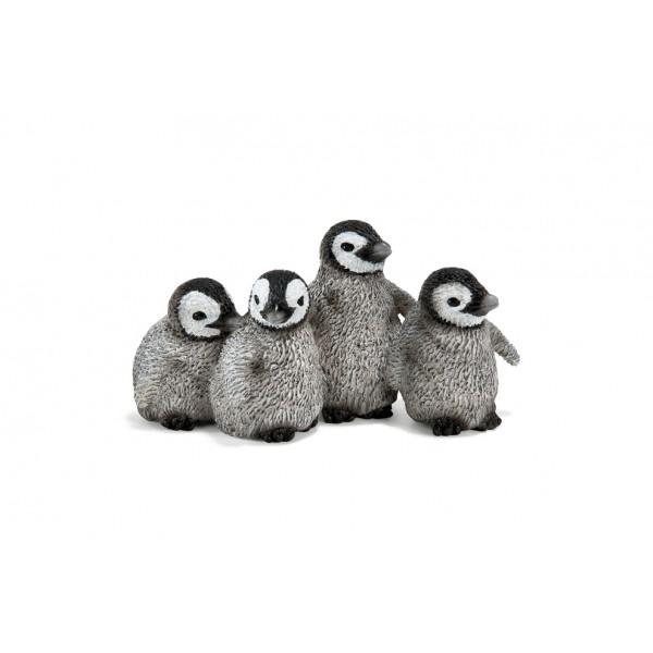 Emperor Penguin Chicks - Schleich