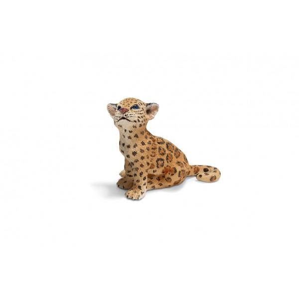 Jaguar Cub - Schleich