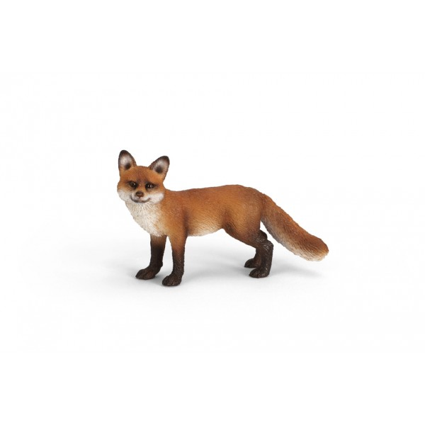 Red Fox Adult - Schleich