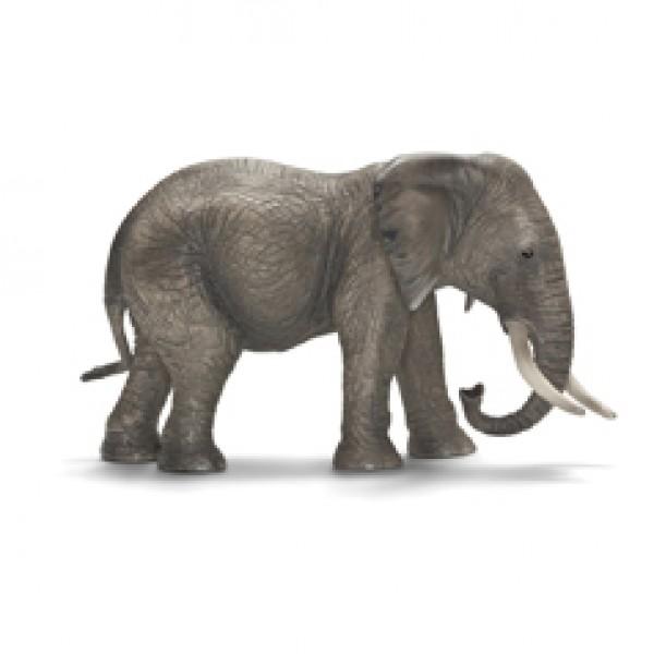 African Elephant Female - Schleich