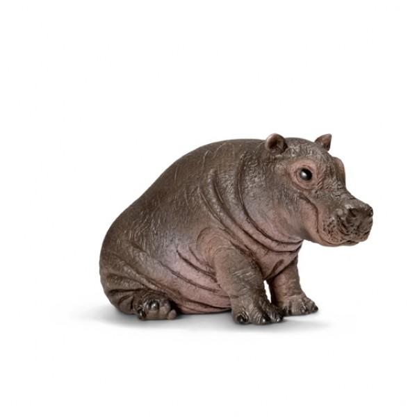 Hippopotamus Calf - Schleich