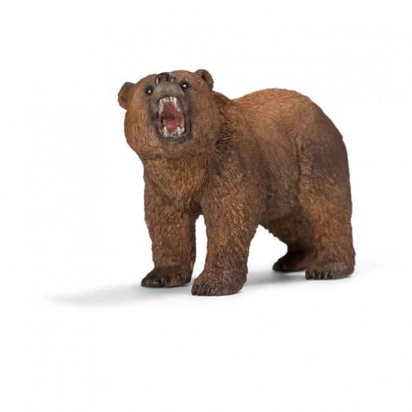 Grizzly Bear - Schleich