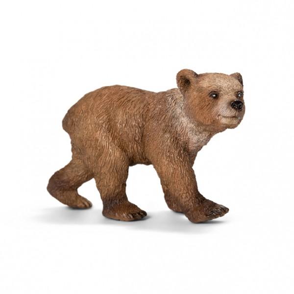 Grizzly Bear Cub - Schleich