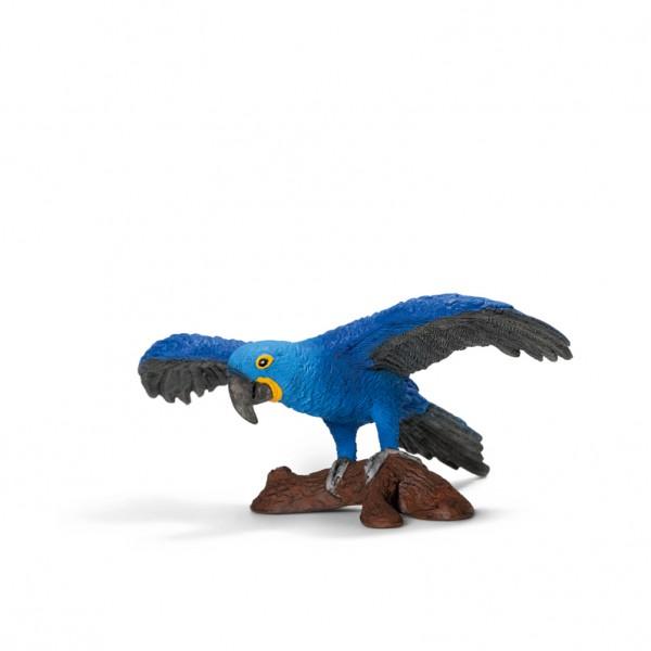 Hyacinth Macaw - Schleich