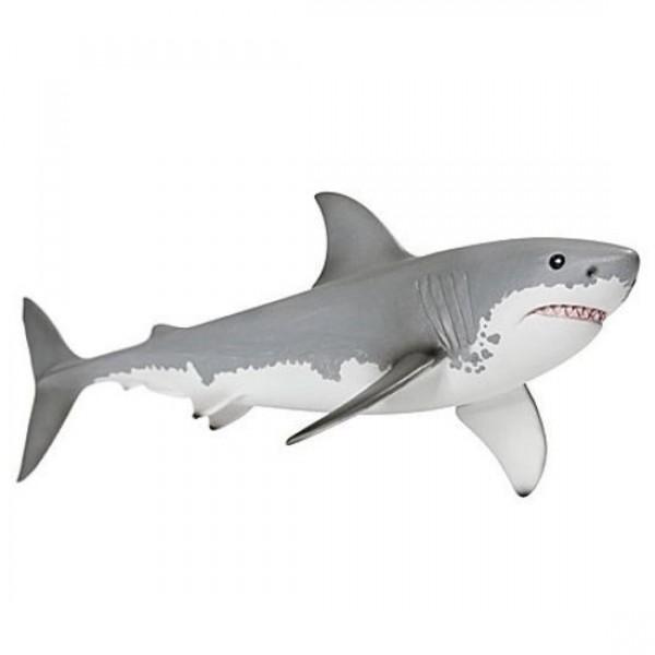 Great white shark - Schleich