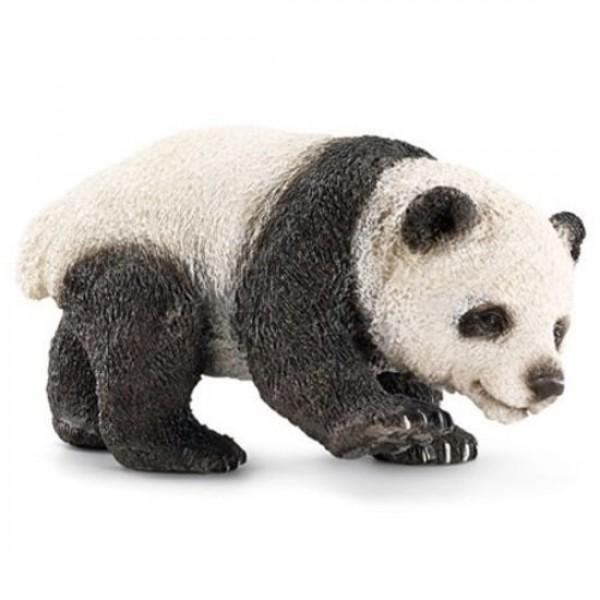 Giant Panda Cub (new) - Schleich