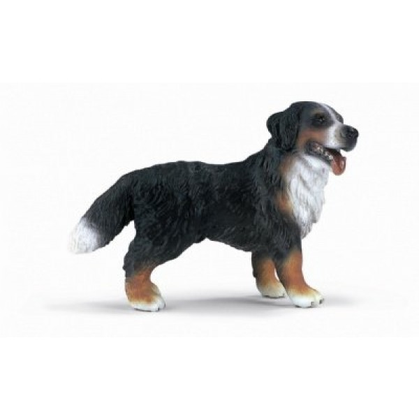 Bernese Mountain Dog Standing - Schleich