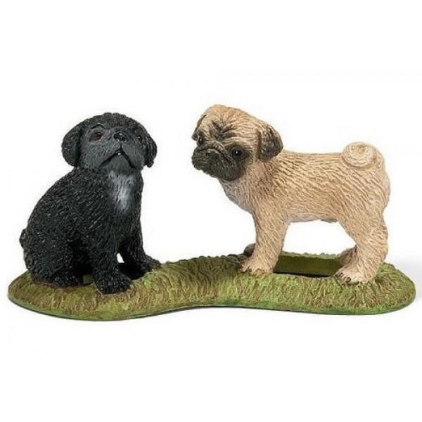 Pug Puppies - Schleich
