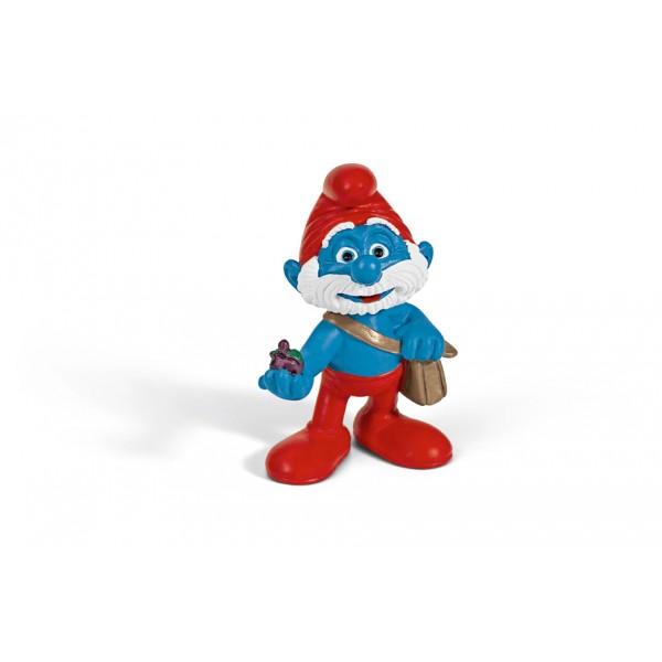 Papa Smurf - Schleich