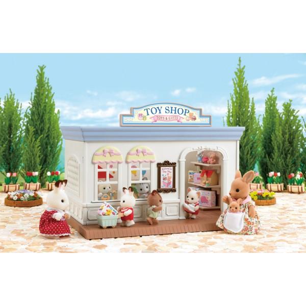 Toy Shop - Sylvanian Families