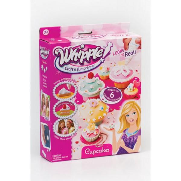 Whipple - Cupcake Set