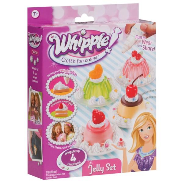 Jelly Set - Whipple