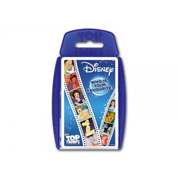 Disney Classics - Top Trumps