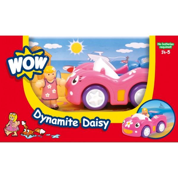 Dynamite Daisy - Wow Toys