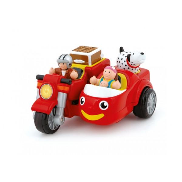 Motorbike Max - WOW Toys