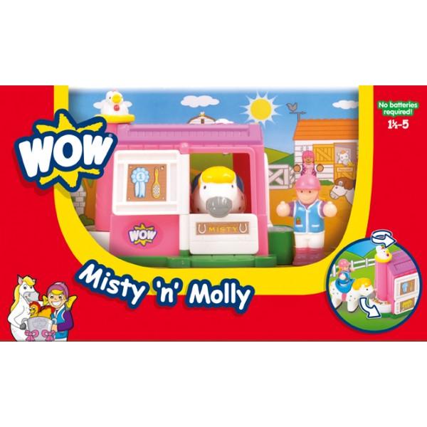 Misty & Molly - WOW Toys