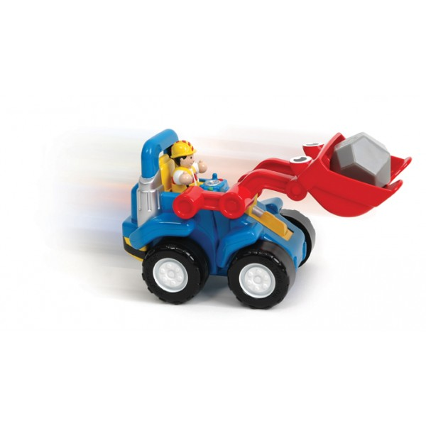 Lift it Luke - Wow Toys