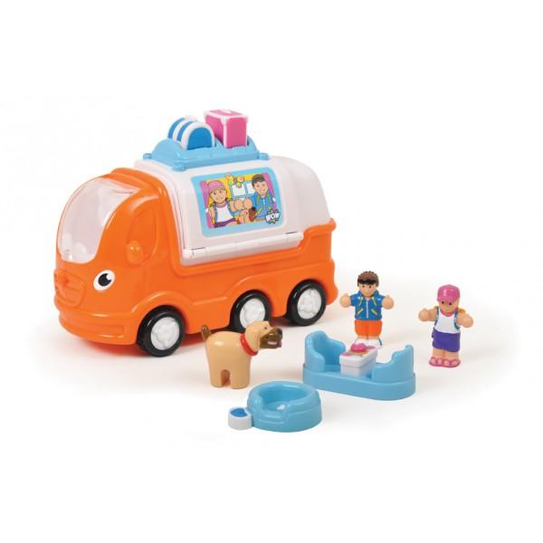 Casey Camper Van - Wow Toys