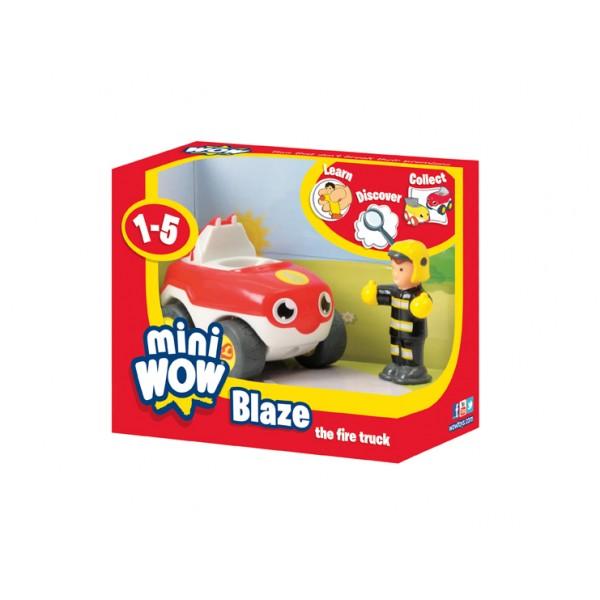 Blaze the Fire Buggy - Mini WOW