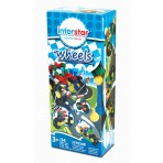 Interstar - Wheels 34 piece