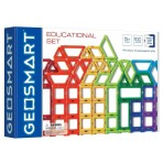 Educational Set 100 pce Geosmart