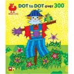Dot To Dot over 300 - Buki Activity 1338